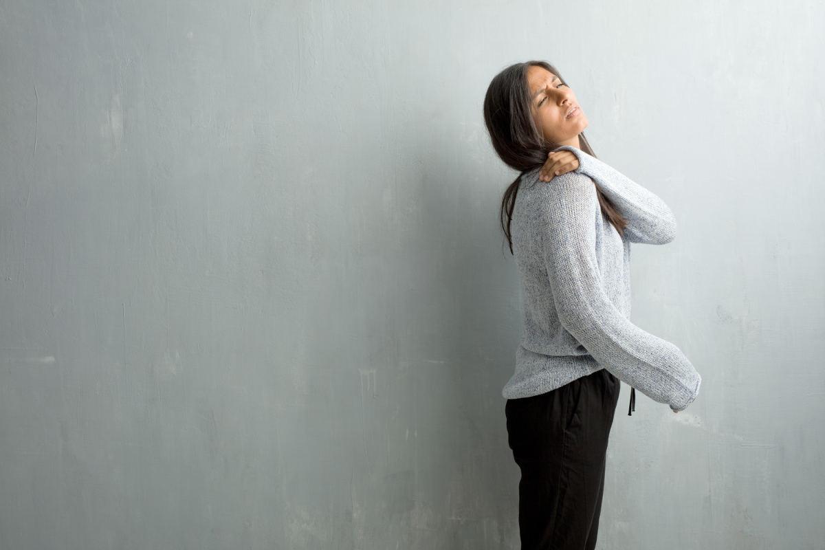 domowe sposoby na ból kręgosłupa