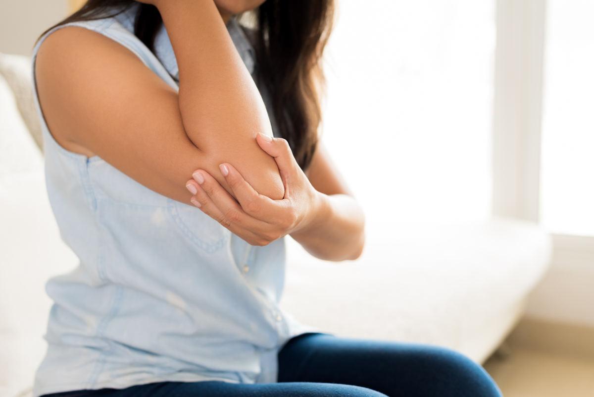 Najpopularniejsze choroby reumatyczne