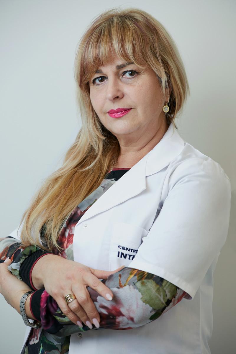 Dorota Derkacz