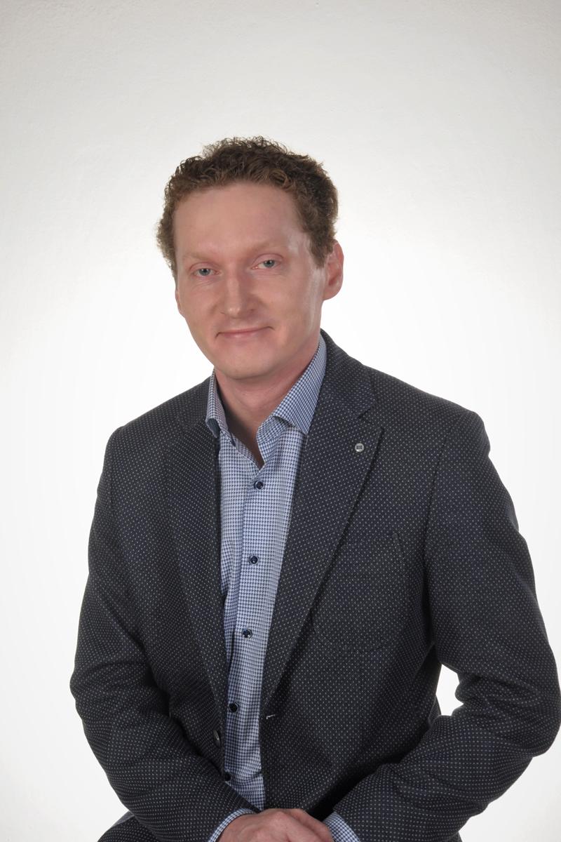 Maciej Haberka