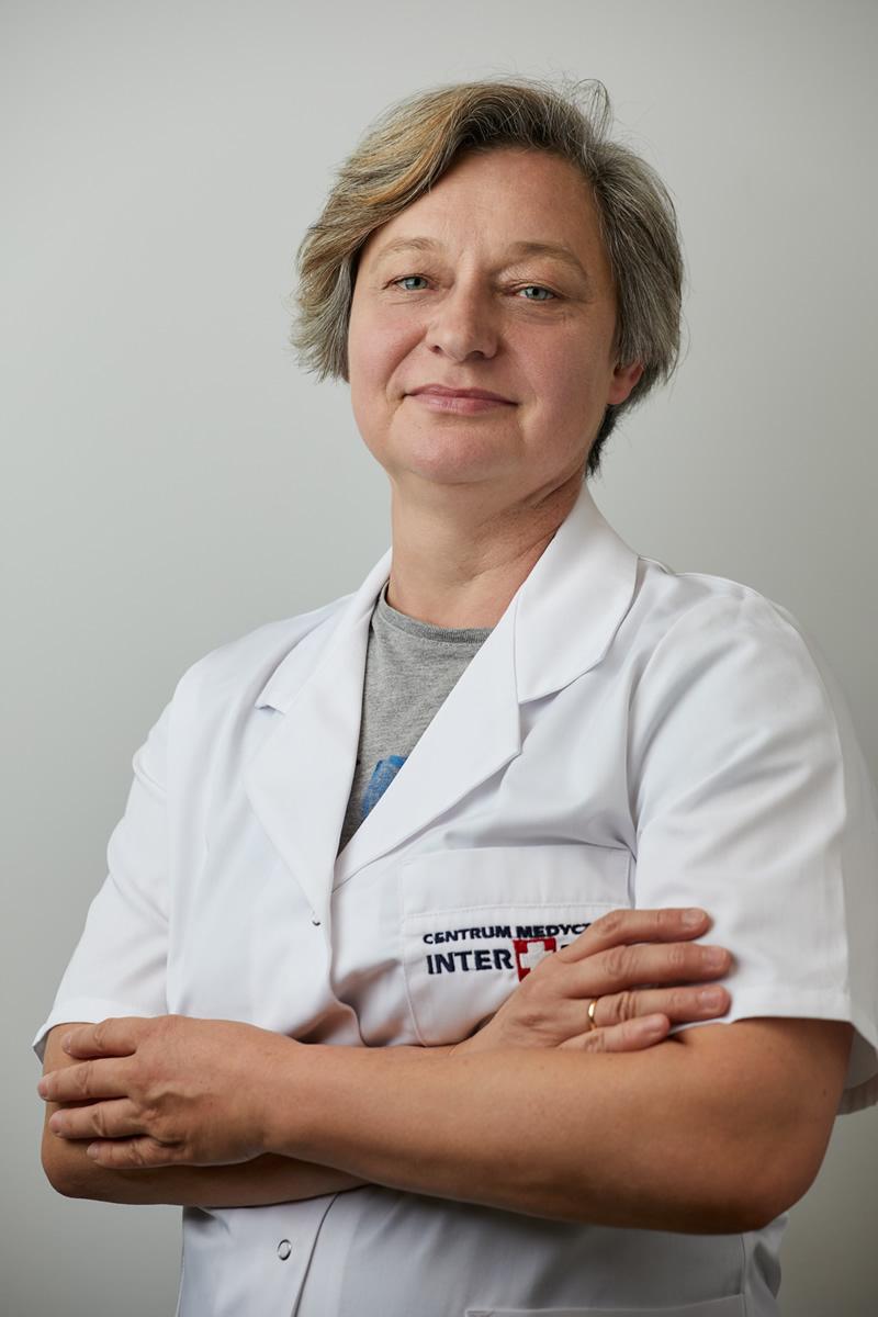Zofia Kubok