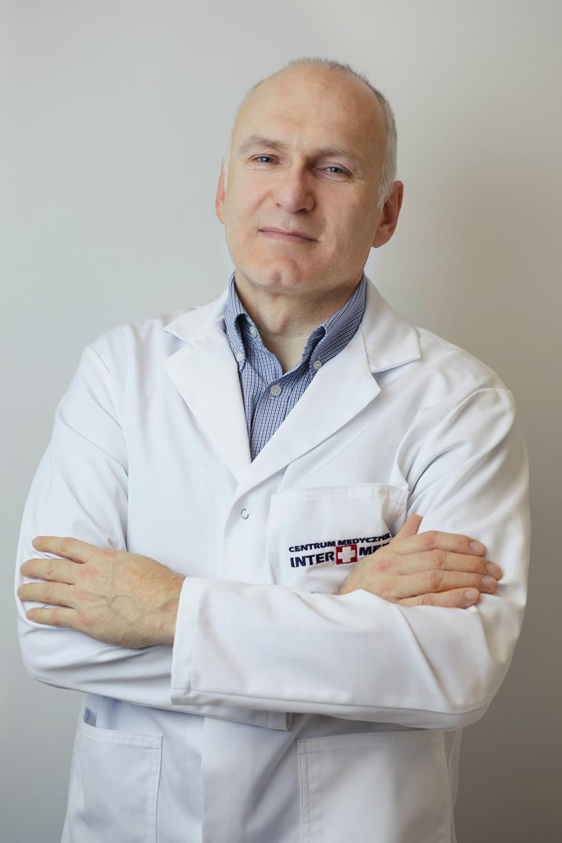 Krzysztof Lenkiewicz