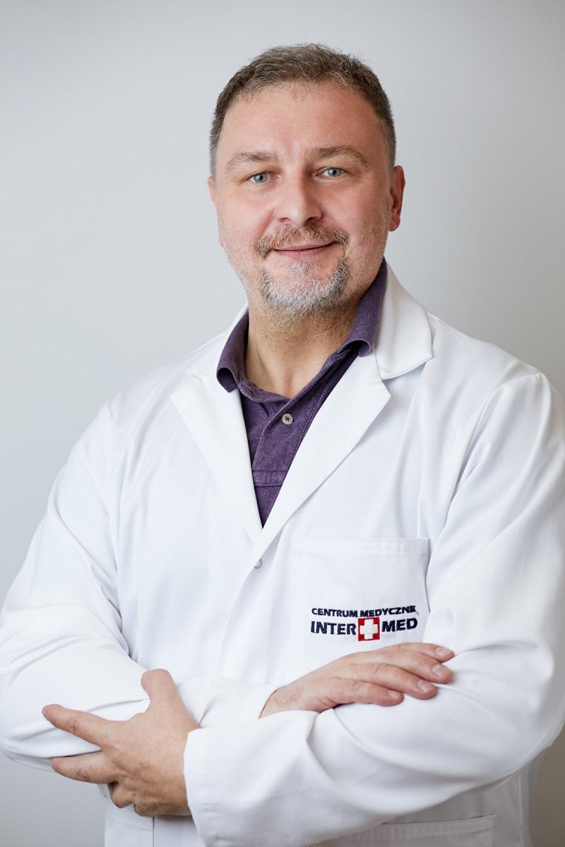 Dariusz Majda