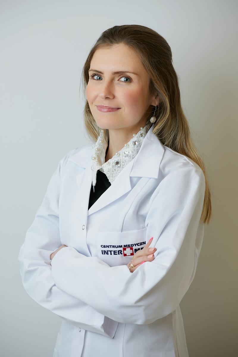 Anna Michalska-Bańkowska