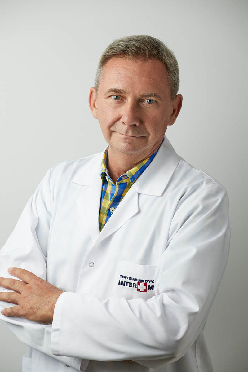 Janusz Rogóż