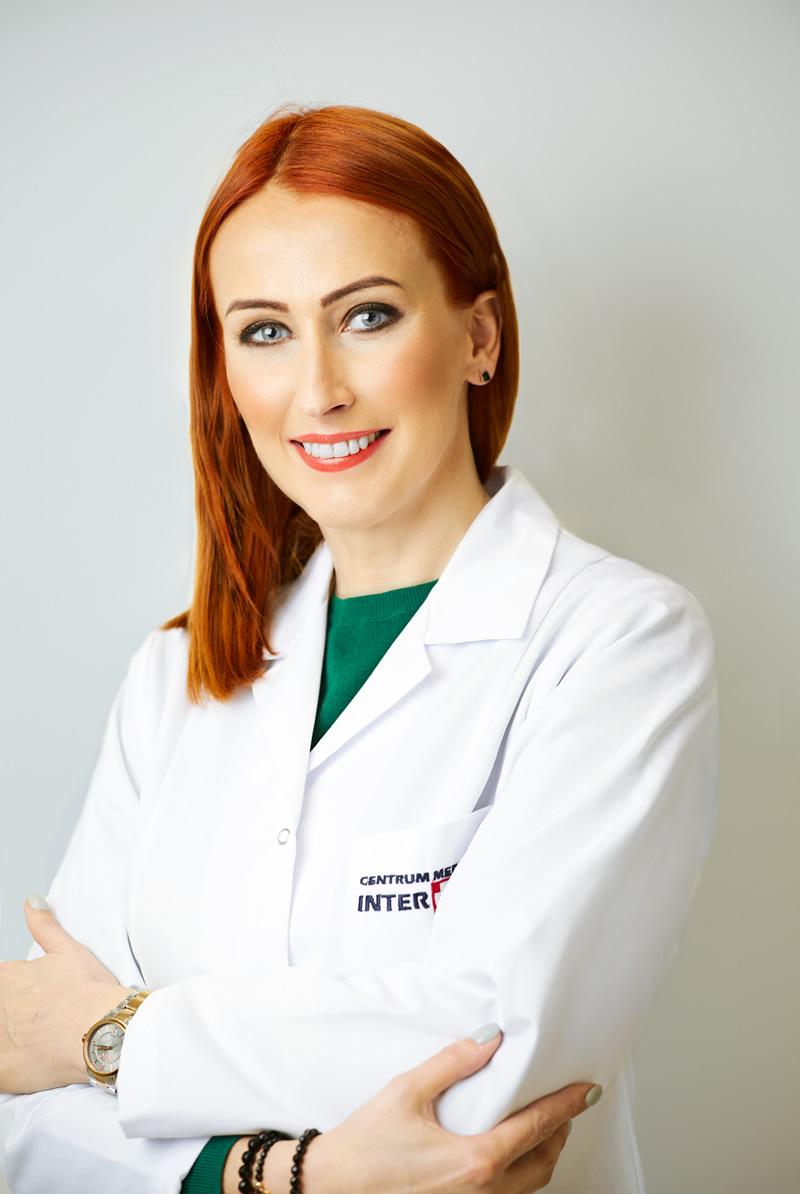 Agnieszka Stanik-Walentek