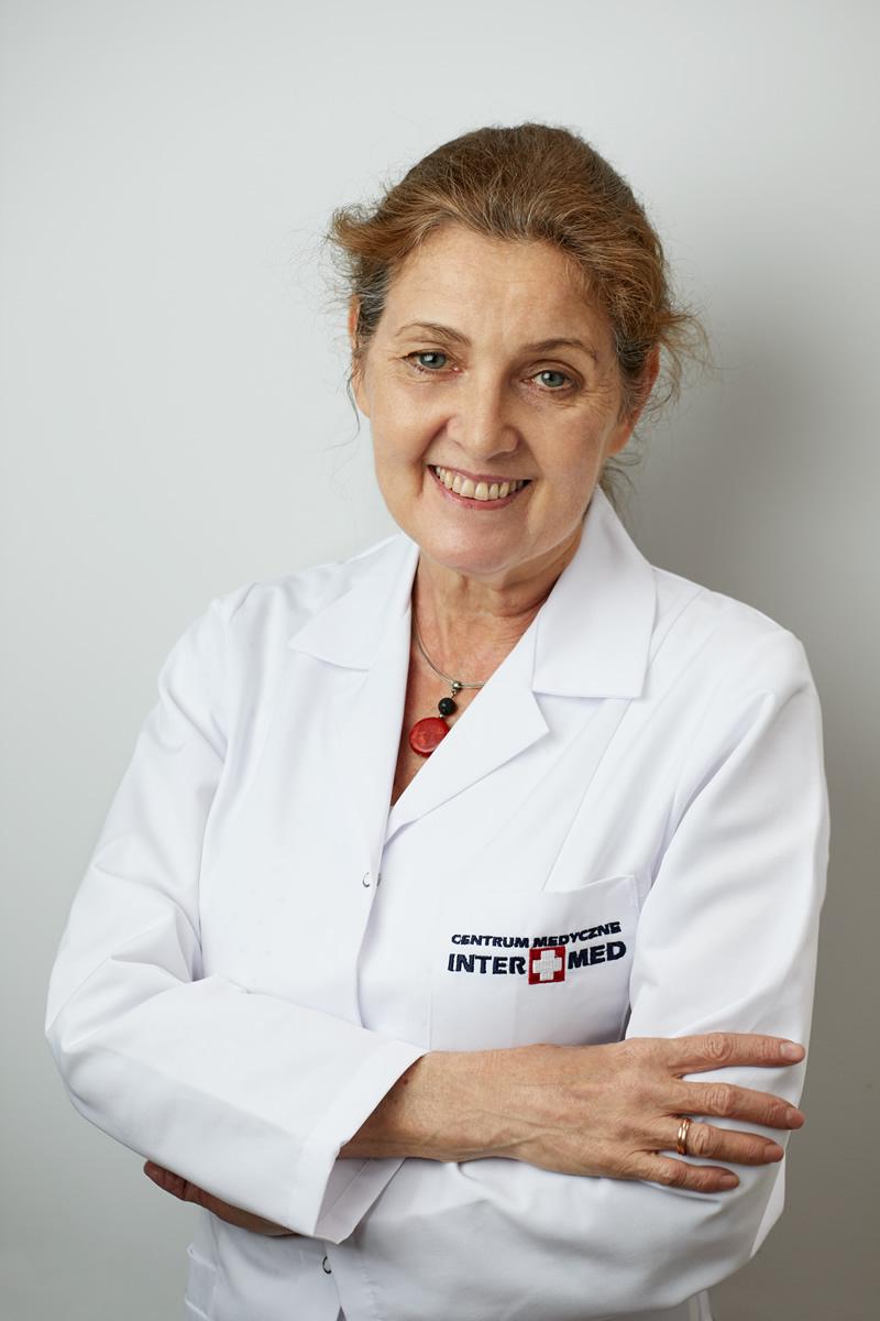 Iwona Wysocka-Szewieczek