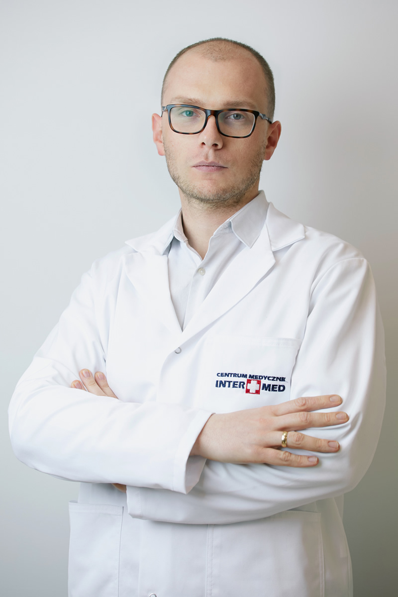Maciej Żelawski