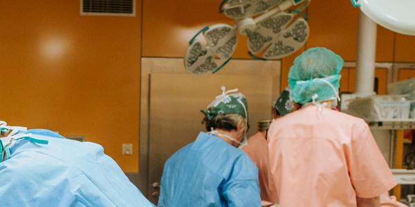 Chirurg ogólny – Będzin