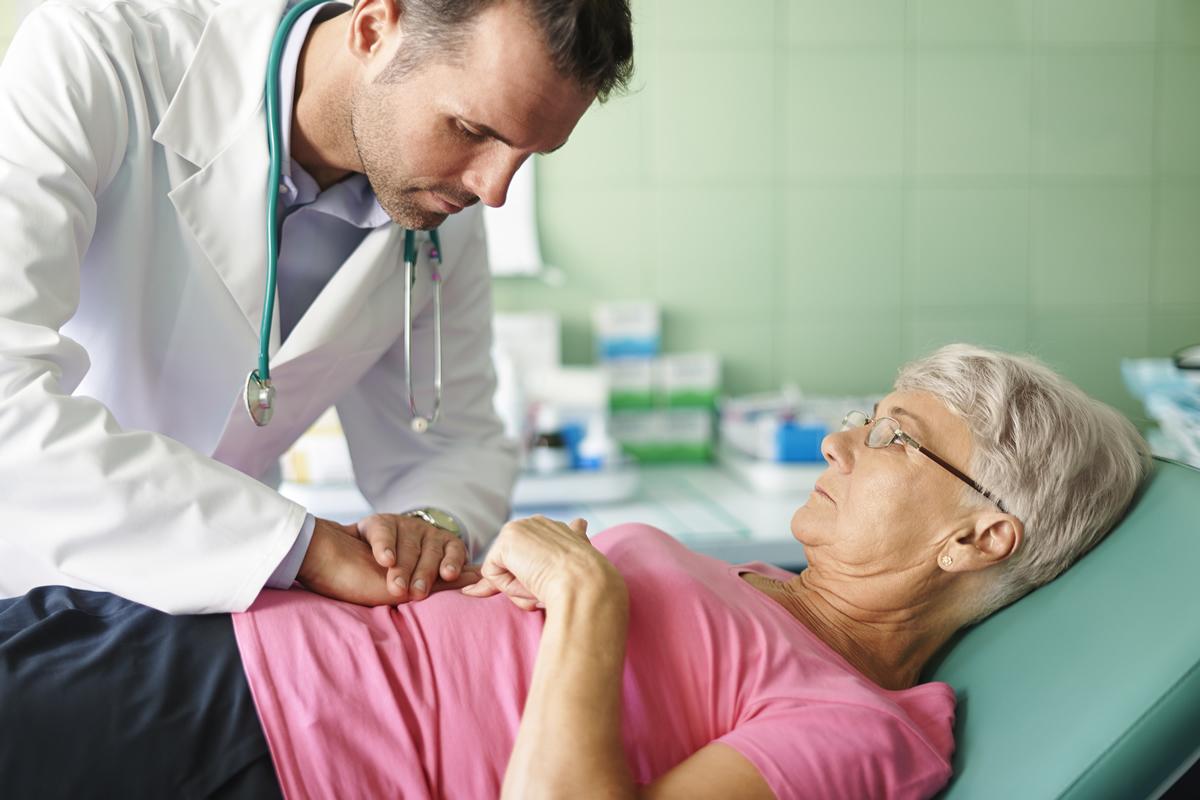 Choroby wątroby mogą być naprawdę groźne – dbaj o nią