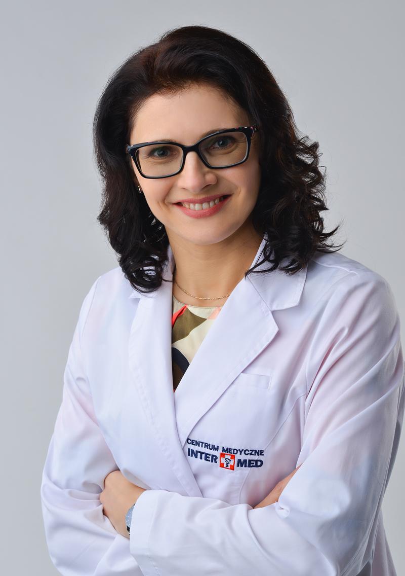 Agnieszka Kędzia