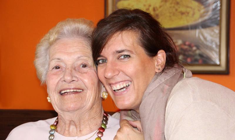Choroby wieku starczego - opieka nad seniorem jest niezwykle ważna