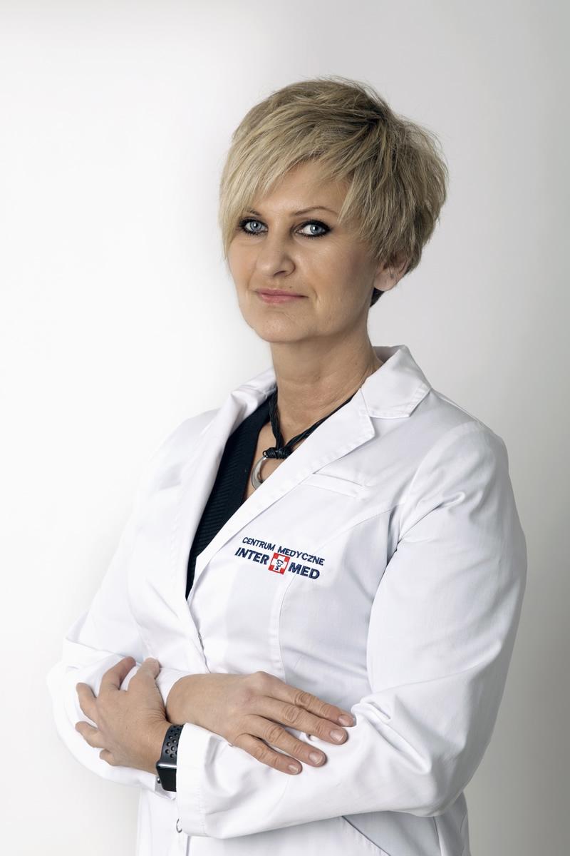 Katarzyna Wodecka