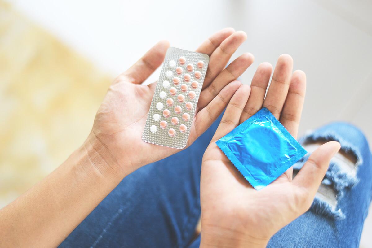 Nowoczesna antykoncepcja – metody dostępne i w fazie testów