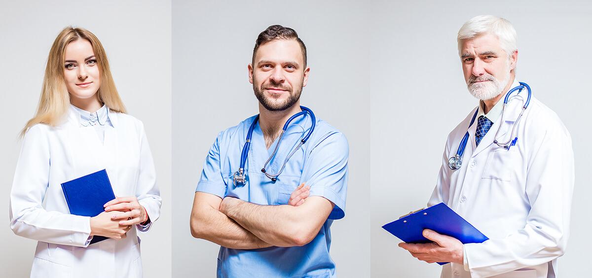 Realne i umowne specjalności lekarskie. Jak je rozróżnić?