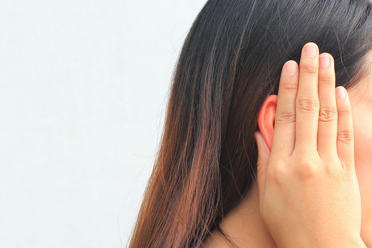 Domowe sposoby na ból ucha