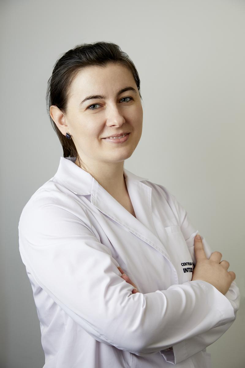 Maria Kmieć-Niedźwiedzka