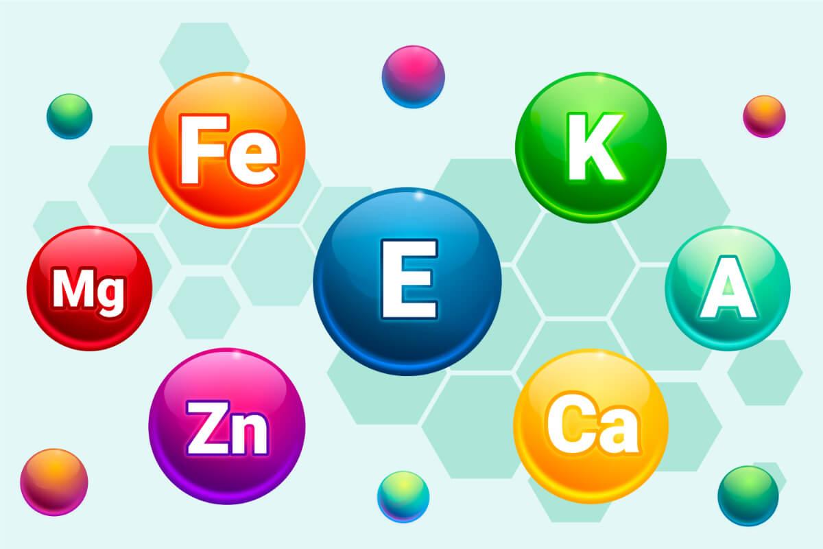 Które witaminy są najważniejsze dla organizmu w czasie choroby