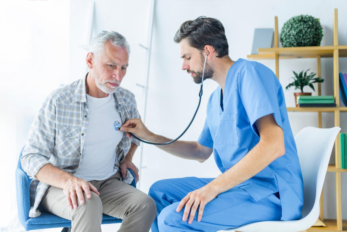 Nowoczesna pulmonologia – odkrycia w leczeniu przewlekłej obturacyjnej choroby płuc