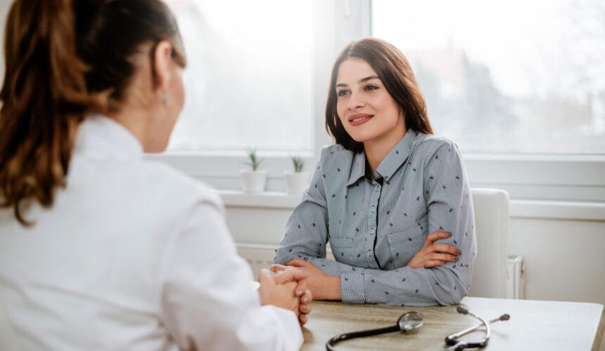 10 tematów jakie powinnaś omówić ze swoim ginekologiem