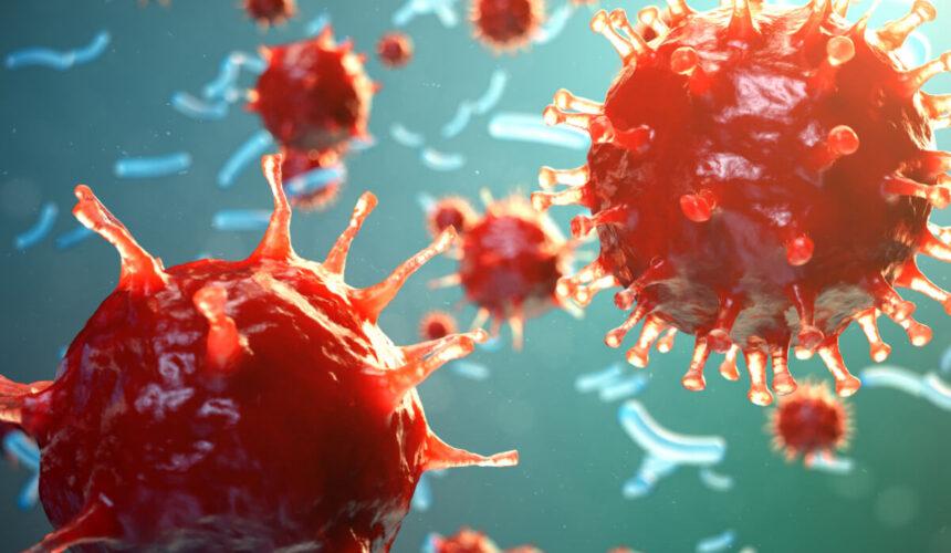 Wirusowe zapalenie wątroby – jak można się zarazić?