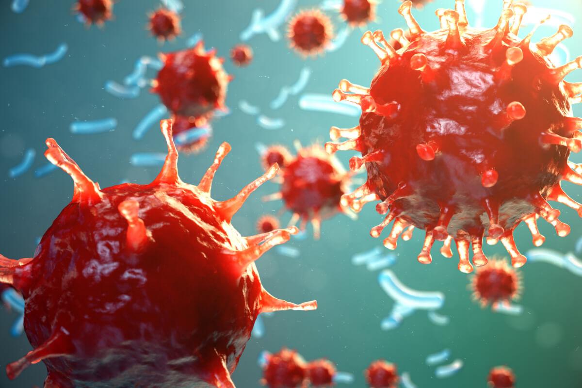Wirusy-wywolujace-zapalenie-watroby. Czy wiesz, jak można się zarazić wirusowym zapaleniem wątroby