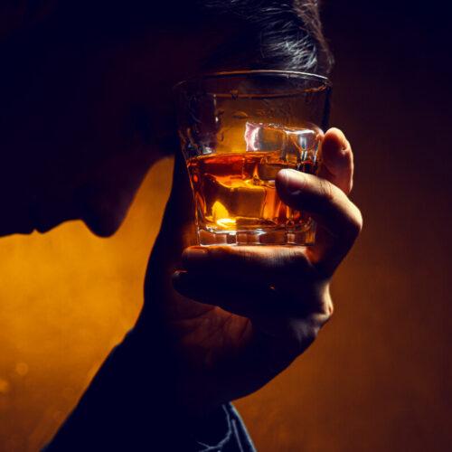 Wątroba alkoholika
