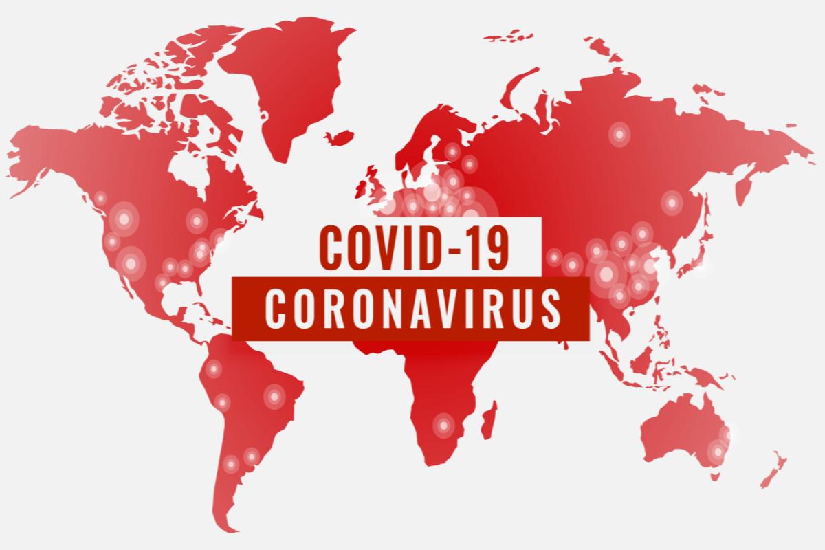 Pandemia koronawirusa - najnowsze fakty