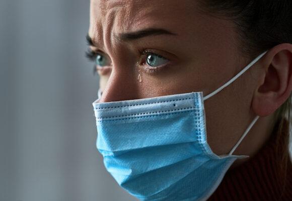 Koronawirus i depresja. Jak zadbać o zdrowie psychiczne w czasie pandemii.